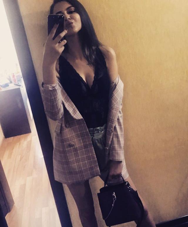 Индивидуалка Азиаточка, 43 года, метро Калужская