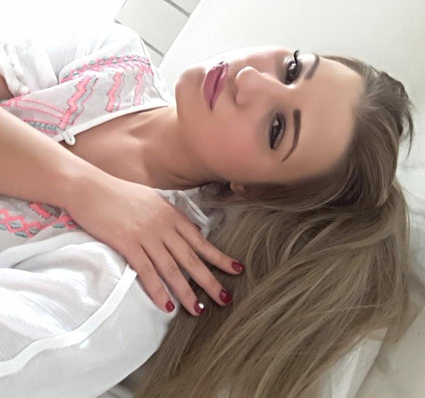 Индивидуалка Любовь, 23 года, метро Чкаловская