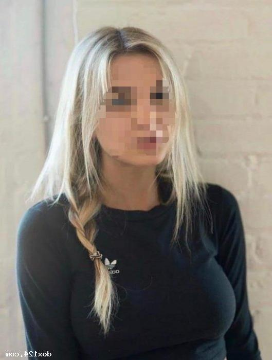 Индивидуалка Милена, 26 лет, метро Спортивная