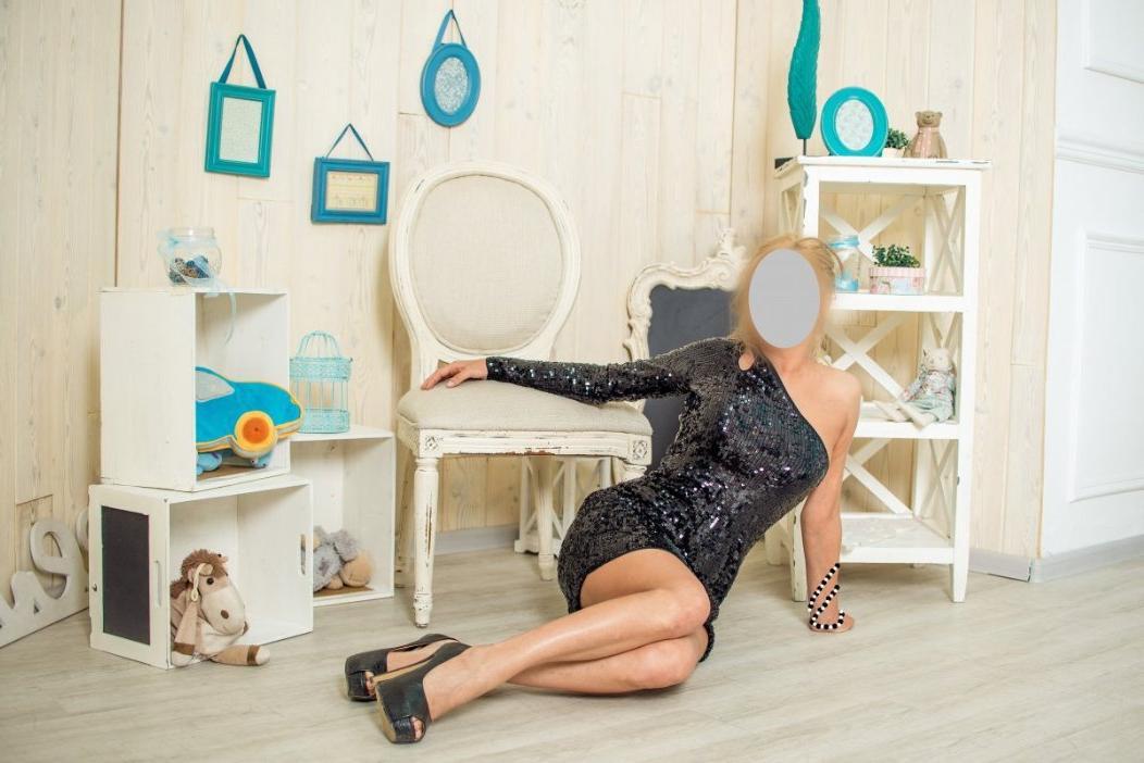 Проститутка Аделина, 27 лет, метро Мневники