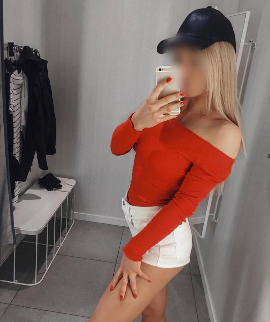 Проститутка Аделина, 27 лет, метро Нижняя Масловка