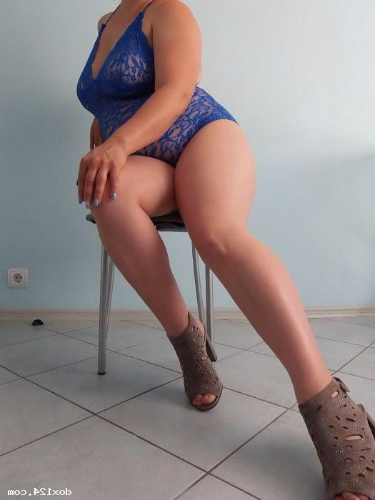 Проститутка АЛЛА, 36 лет, метро Боровицкая