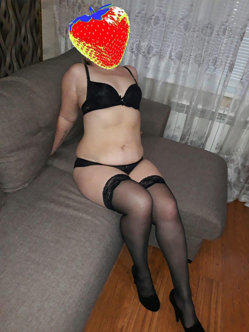 Проститутка Аллочка, 32 года, метро Кунцевская