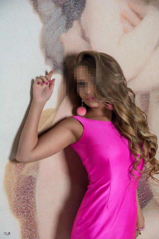 Проститутка Анюта, 26 лет, метро Площадь Гагарина