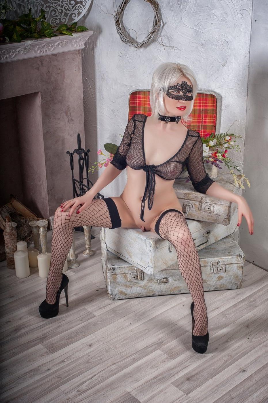Проститутка Ариана, 41 год, метро Дорогомиловская