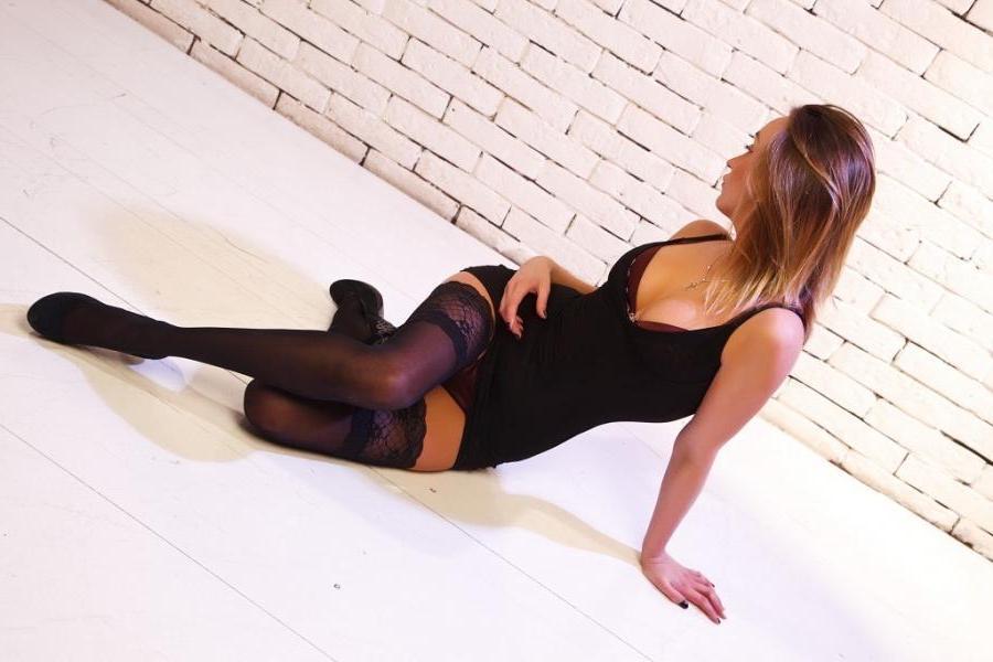 Проститутка Глория, 26 лет, метро Домодедовская