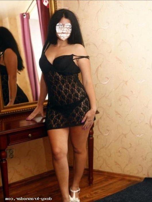 Проститутка Иона, 30 лет, метро Китай-город