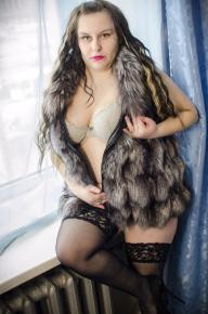Проститутка ИРМА, 43 года, метро Кунцевская