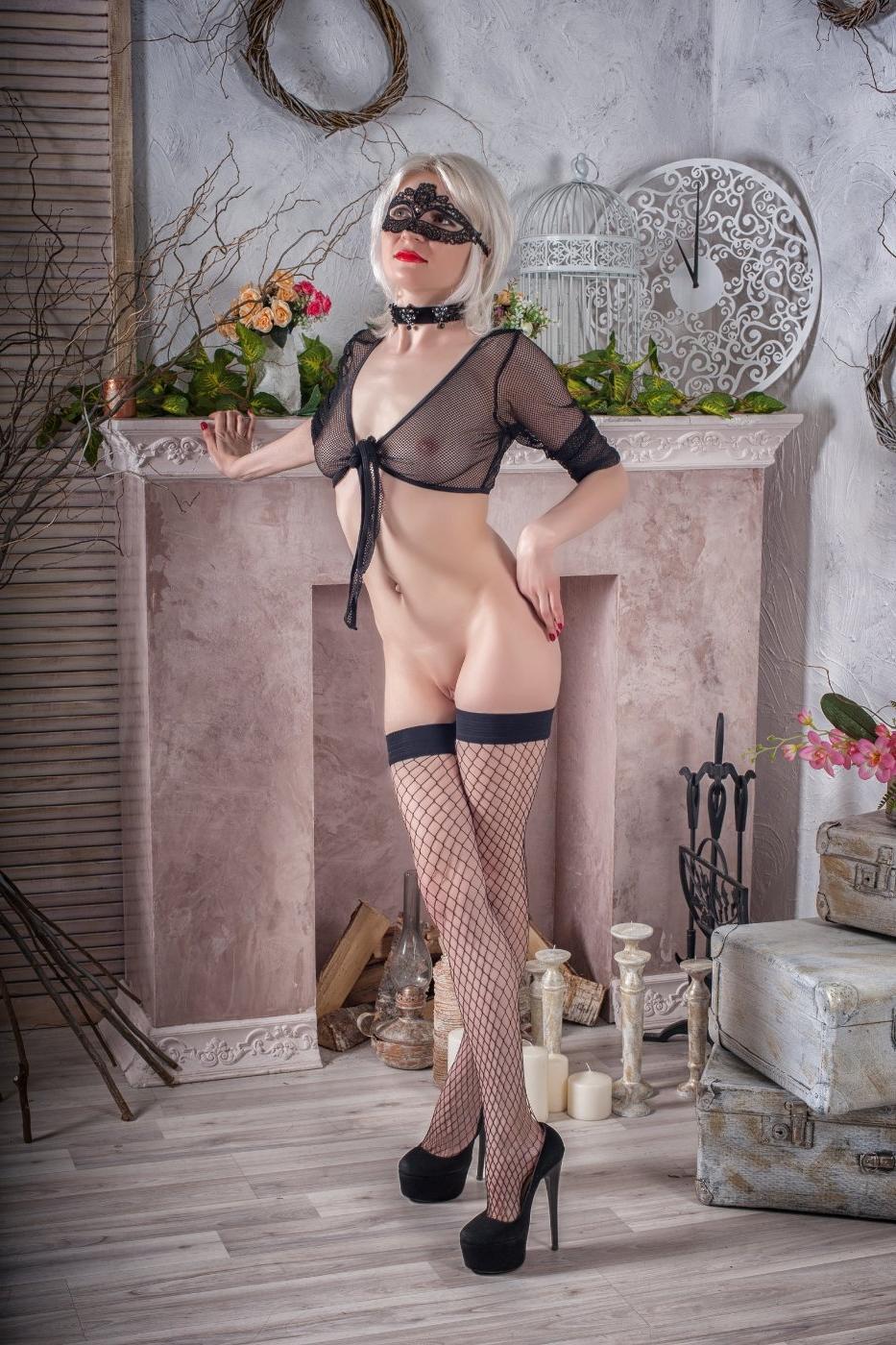 Проститутка Ленусик, 23 года, метро Братиславская