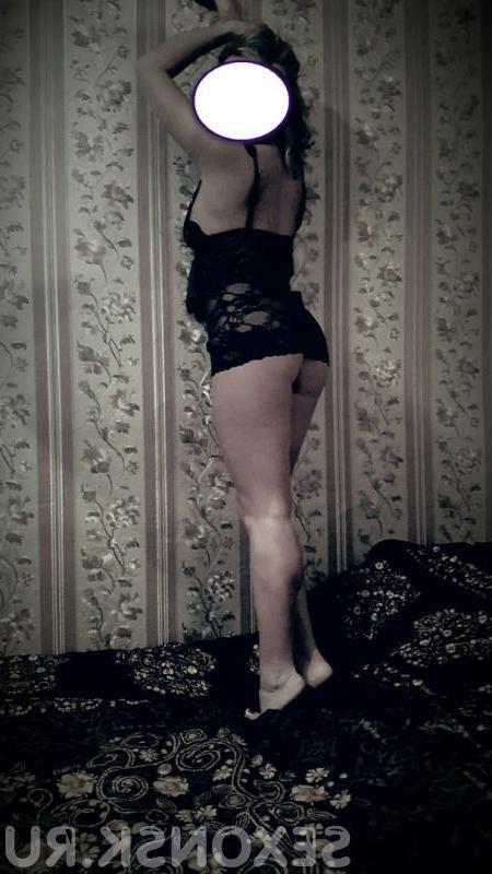Проститутка Надюша, 22 года, метро Измайловская