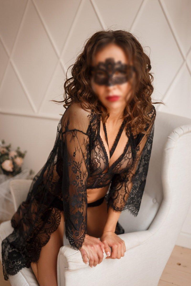 Проститутка Наташенька , 32 года, метро Дмитровская