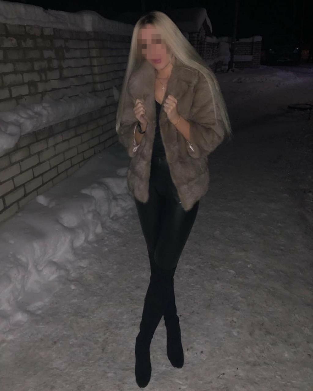 Проститутка Санжена, 24 года, метро Китай-город