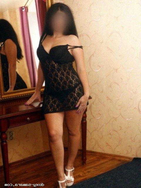 Проститутка Страпонесса, 24 года, метро Савёловская