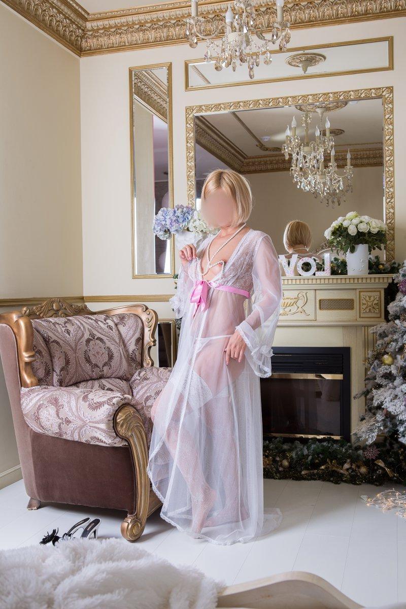 Проститутка Тереза, 34 года, метро Перово